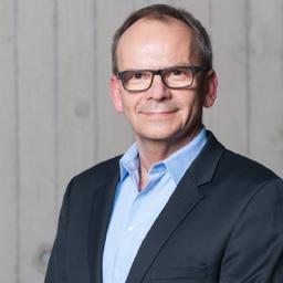Andreas Greve's profile picture