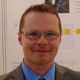 Alois Huber's profile picture