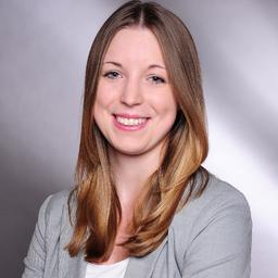 Julia Koch - BSH Hausgeräte GmbH - Augsburg