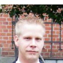 Markus Sterken's profile picture