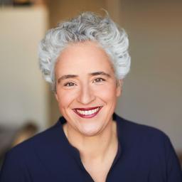 Kerstin Nerge