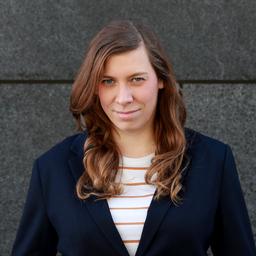 Anke Petereit - nexum AG - Köln
