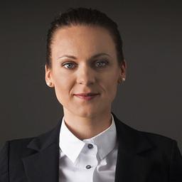 Bernadette Schöffmann - Bridge imp - interim management professionals - München