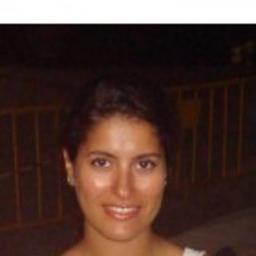 Mouna Mahassine - Monazen - barcelona