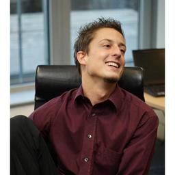 Dr Jakob Pinggera - Evaluation Software Development - Innsbruck
