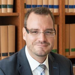 Jörg Hartlep - Kanzlei Hartlep & Reßmeier - Edewecht