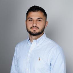 Ömer Faruk Akpinar's profile picture