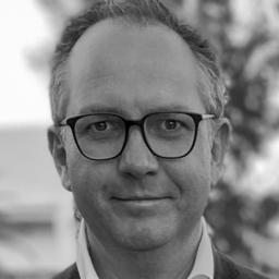 Stefan Hamm - adorsys GmbH & Co KG - Nürnberg