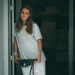 Kamilla Aulbert's profile picture