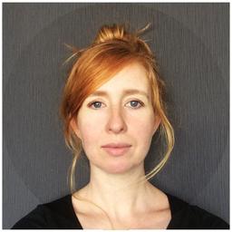 Claudia Bannwarth's profile picture