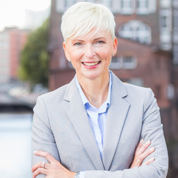 Claudia Polke's profile picture