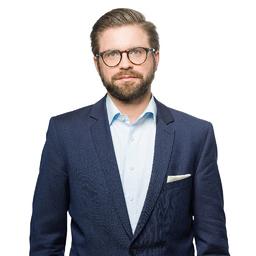 Sebastian Straube - Accenture | SolutionsIQ - München