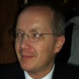 Ulf Hendrich - IT-Consult Halle GmbH - Weißenfels