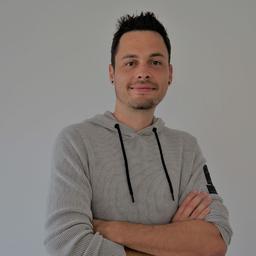 Jannik Prohaska - Agilent Technologies - Karlsruhe