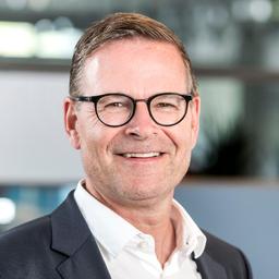 Roger Jaggi - Hörmann Schweiz AG - Gossau ZH