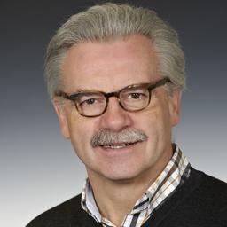 Herbert Tillmann - Tillmann Druck GmbH - Erkelenz