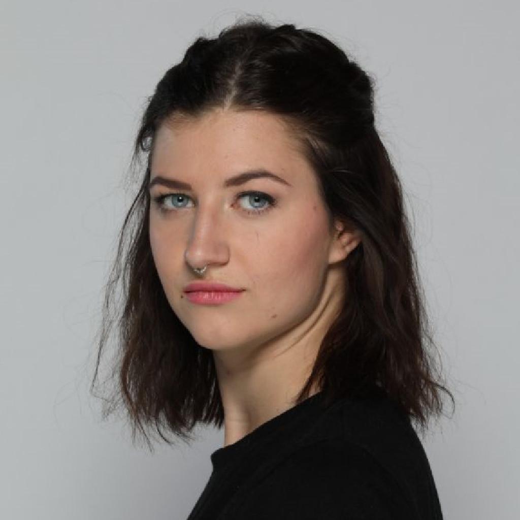 Johanna Popp