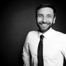Patrick-Sven Stoica - Patrick Stoica - Stoica Business Consulting - Mülheim