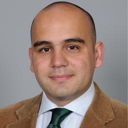 Cenk Alican's profile picture