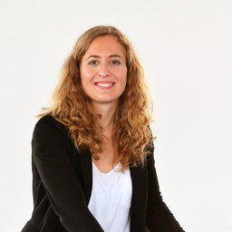 Carolin Faulstich - World Vision Deutschland e.V. - Frankfurt am Main