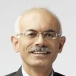 Vivek Luthra - Trade IN EU (TIE) - Bonn