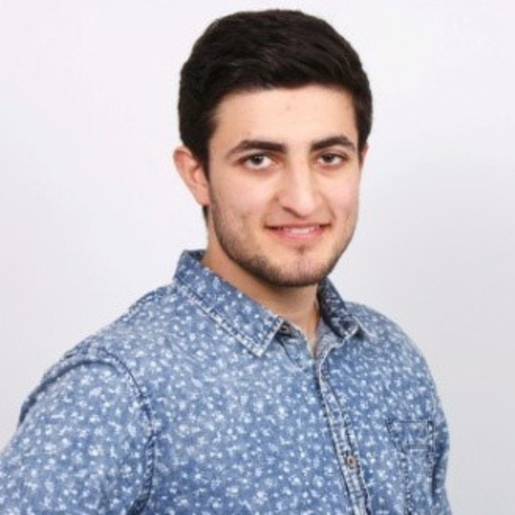 Velid Atalay's profile picture