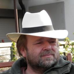 Frank-Holger Dobbert - solardesign - berlin
