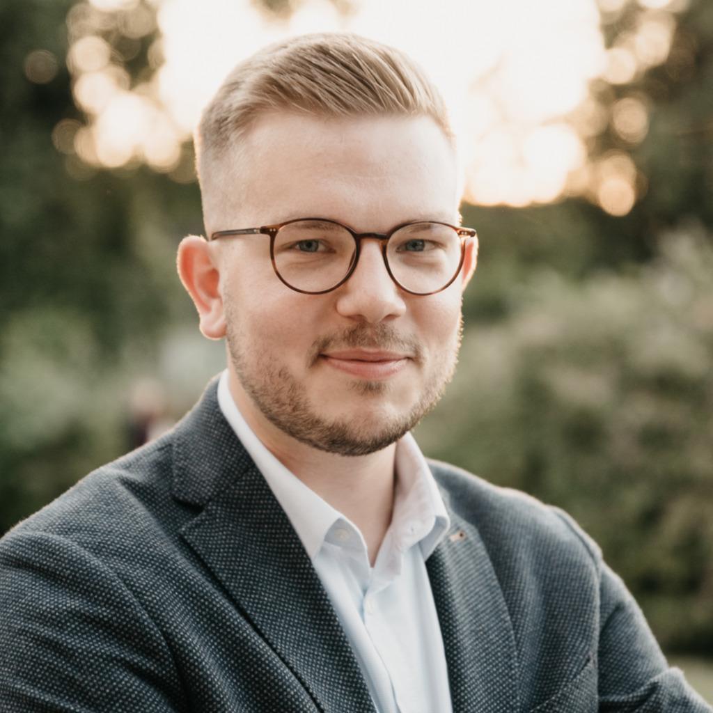 Jens Finkensiep's profile picture