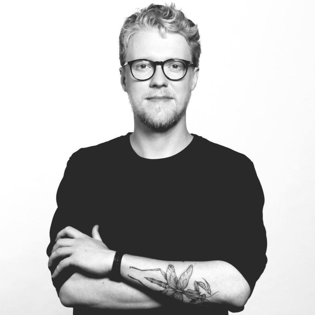 Lasse Petersdotter