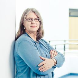 Ute Noack - PEFS Personalentwicklung für Systeme - Offenburg