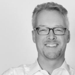 Jens Brumund - ista International GmbH - Essen