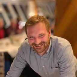 Benjamin Teichert's profile picture