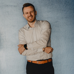 Maximilian Friedrich Krieger - Krieger & Team - Landau in der Pfalz
