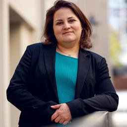 Kirsten Petzold - Seedmatch GmbH - Crowdfunding für Startups - Dresden
