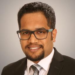 Bharaniselvan Muniswamy's profile picture