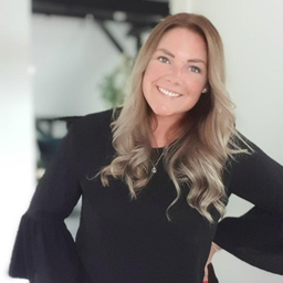 Sabrina Finkelmeier's profile picture