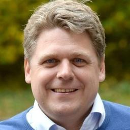 Dr Bernhard Klein - Hubert Burda Media - Munich
