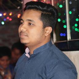 Siyam Ahmed - iWorkRemothly - Bhairab