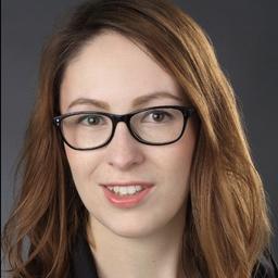 Nadja Nerlich's profile picture