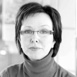 Iris Kopf - Saupe Communication GmbH - Mittelbiberach