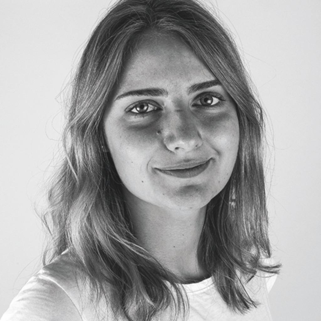 Mona Kußmaul's profile picture