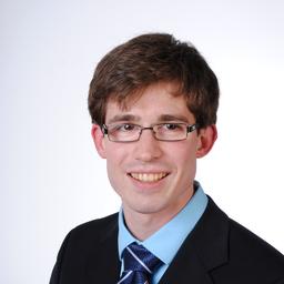 Tobias Bücher's profile picture