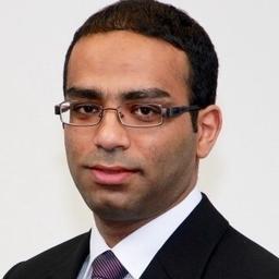 Yahya Al-Hajj - PIXEL GmbH - München