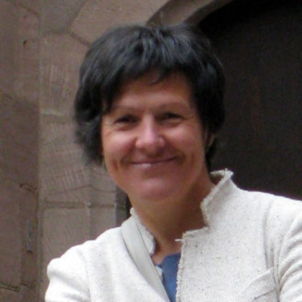 Ingrid Pöverlein's profile picture