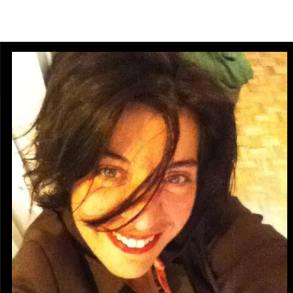 Marianna patti gesch ftsinhaberin sympattisch xing for Weiterbildung grafikdesign