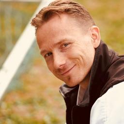 Benjamin Blersch - JUNGDO TAEKWONDO - Stuttgart