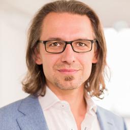 Thorsten Hamdorf - game - Verband der deutschen Games-Branche - Berlin