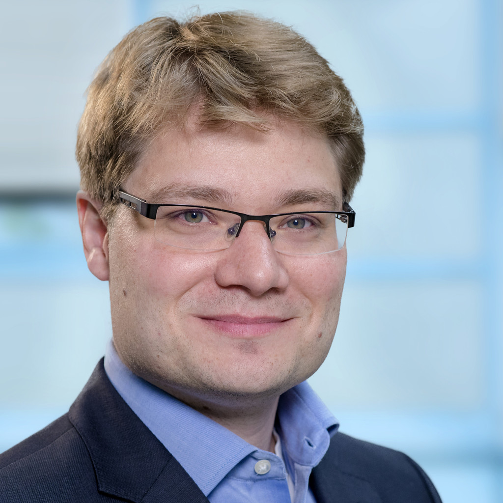 Prof. Dr. Jörn Block's profile picture