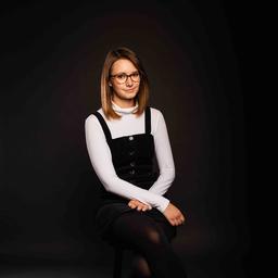 Sandra Adamska's profile picture