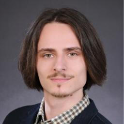 Raimond Richard Hofmann - TU Dresden Professur für Technische Logistik - Dresden